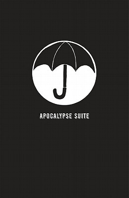 The Day the Eiffel Tower Went Beserk (The Umbrella Academy Apocalypse Suite #1) (2008) by Gerard Way