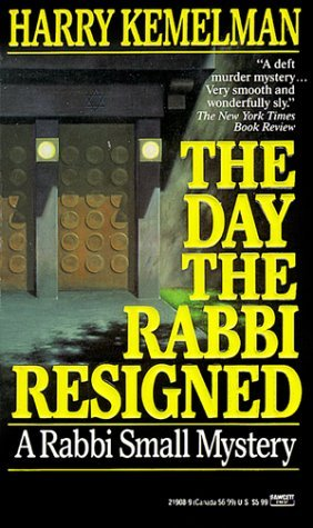 The Day the Rabbi Resigned (1993)