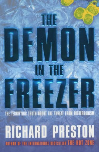 The Demon in the Freezer (2015)
