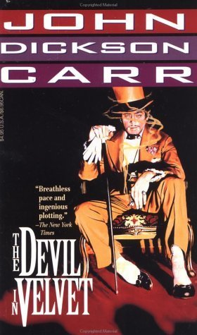The Devil in Velvet (1994 Ed)