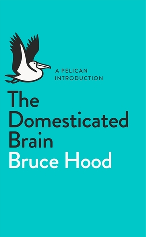 The Domesticated Brain: A Pelican Introduction (Pelican Books) (2014) by Bruce M. Hood