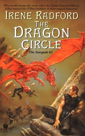 The Dragon Circle: The Stargods #2 (2004)