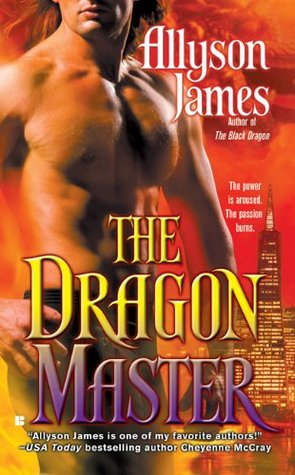 The Dragon Master (2008)