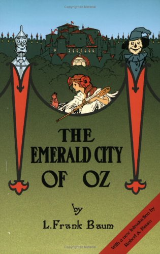 The Emerald City of Oz (2003)