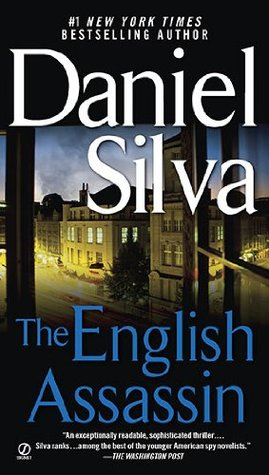 The English Assassin (2003) by Daniel Silva