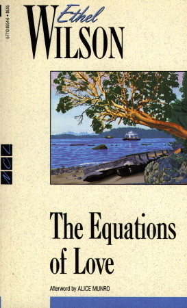 The Equations of Love (1990) by Alice Munro