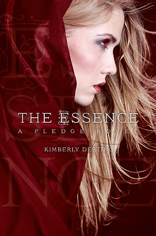 The Essence (2013) by Kimberly Derting
