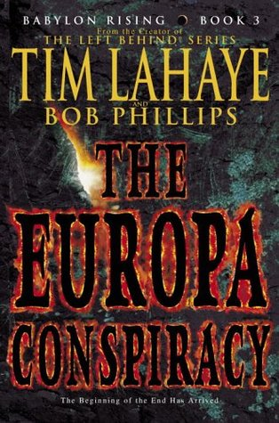 The Europa Conspiracy (2006) by Tim LaHaye