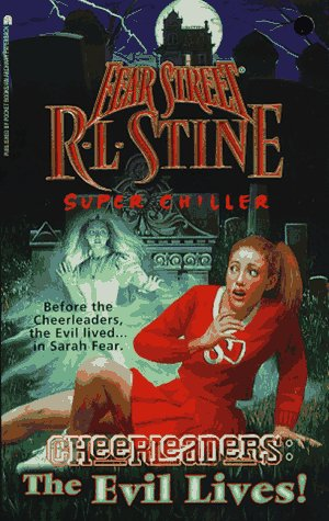 The Evil Lives! (1998) by R.L. Stine