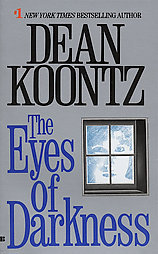 The Eyes of Darkness (1996) by Dean Koontz