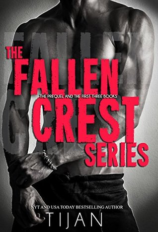 The Fallen Crest Series (2000) by Tijan
