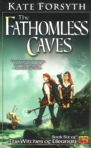 The Fathomless Caves (2002)