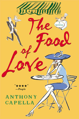 The Food of Love (2005)
