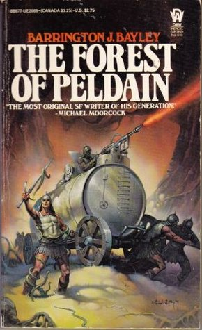 The Forest of Peldain (1985)
