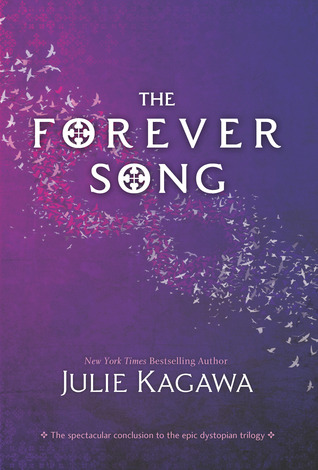 The Forever Song (2014) by Julie Kagawa