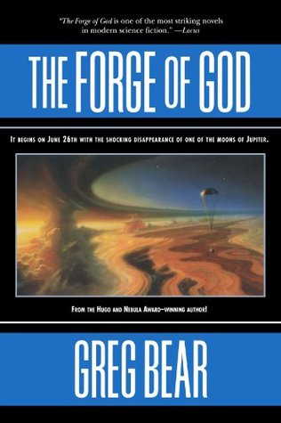 The Forge of God (2001)