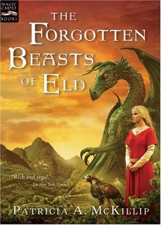The Forgotten Beasts of Eld (2006)