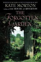 The Forgotten Garden (2008) by Kate Morton