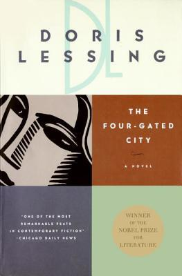 The Four-Gated City (1995) by Doris Lessing