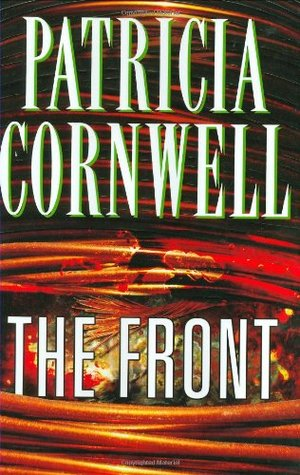 The Front (2008) by Patricia Cornwell