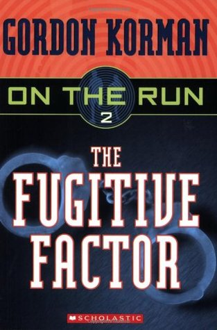 The Fugitive Factor (2005)