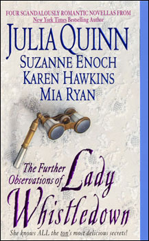 The Further Observations of Lady Whistledown (2003) by Karen Hawkins
