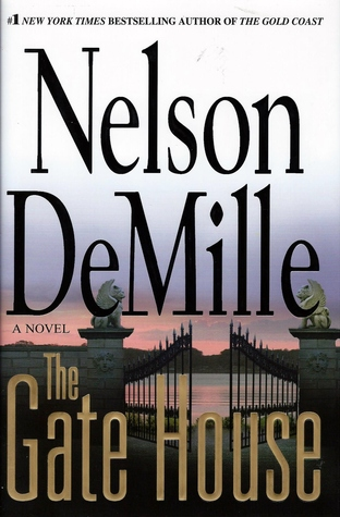 The Gate House (2008) by Nelson DeMille