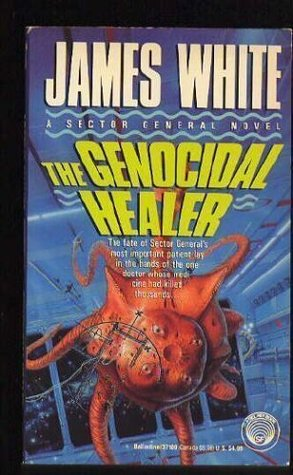 The Genocidal Healer (1992) by James White
