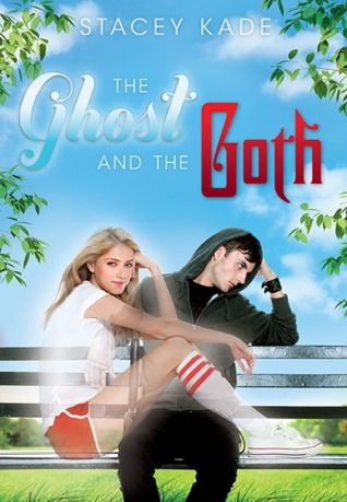 The Ghost and the Goth (2010)