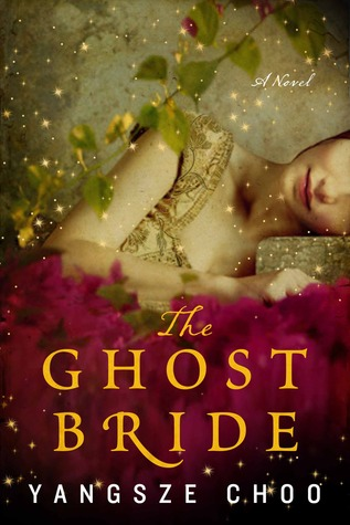 The Ghost Bride (2013)