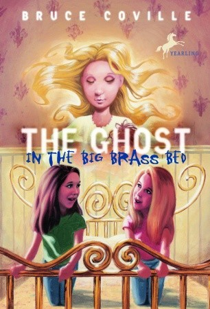 The Ghost in the Big Brass Bed (1991)