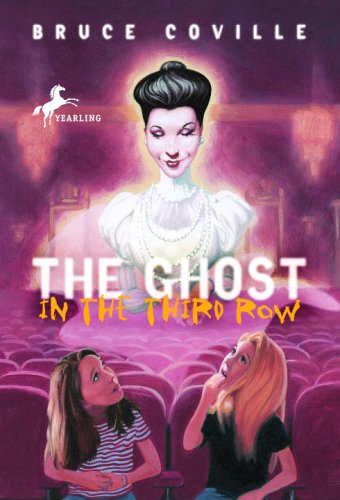The Ghost in the Third Row (1987)