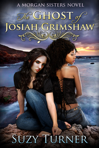 The Ghost of Josiah Grimshaw (2012) by Suzy Turner