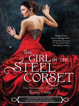 The Girl in the Steel Corset [plus bonus novella]