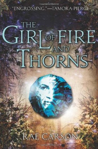 The Girl of Fire and Thorns (2011)