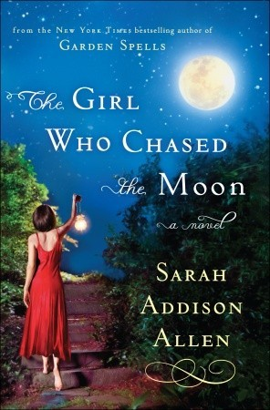 The Girl Who Chased the Moon (2010)