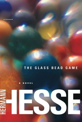 The Glass Bead Game (2002) by Richard Winston