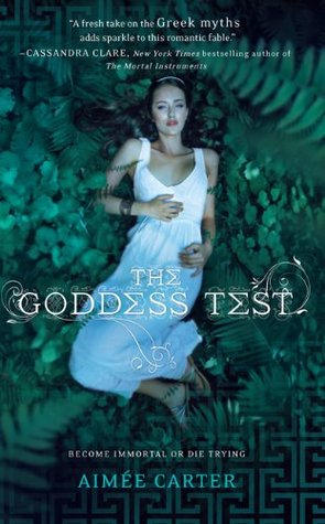 The Goddess Test (2011)