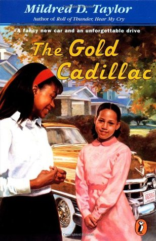 The Gold Cadillac (1998)