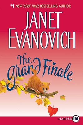 The Grand Finale (2009) by Janet Evanovich