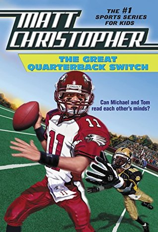 The Great Quarterback Switch (1991)