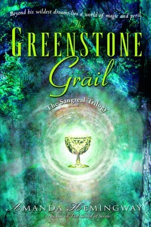 The Greenstone Grail (2005)