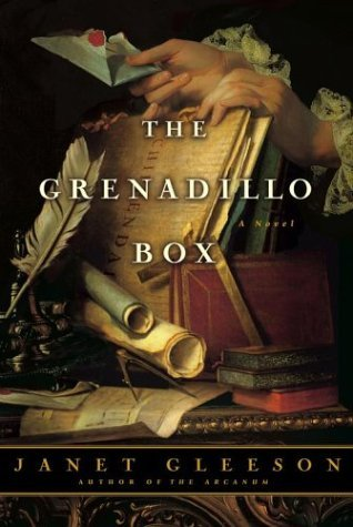 The Grenadillo Box (2004) by Janet Gleeson