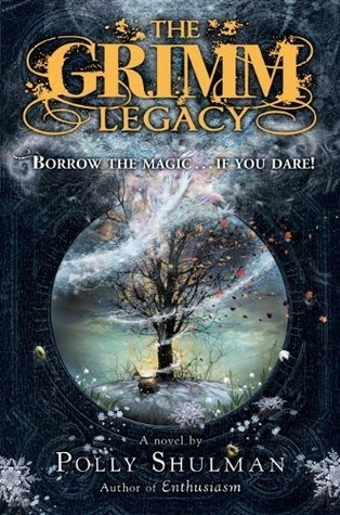 The Grimm Legacy (2010)