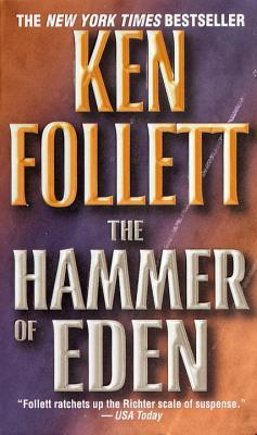 The Hammer of Eden (1999) by Ken Follett