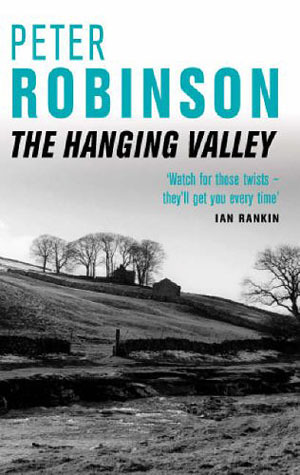 The Hanging Valley (2002) by Peter Robinson