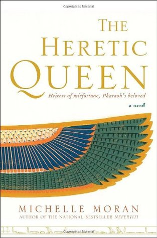 The Heretic Queen (2008) by Michelle Moran