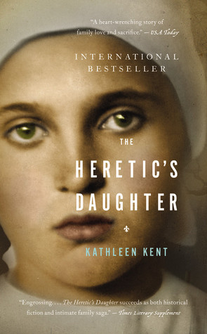 The Heretic's Daughter (2008)