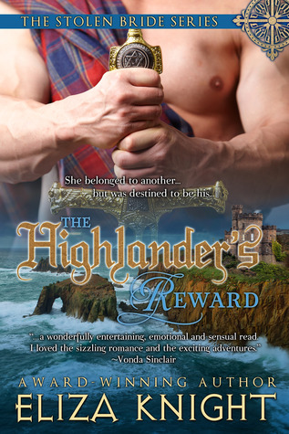 The Highlander's Reward (2012)
