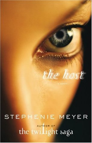 The Host (2008) by Stephenie Meyer